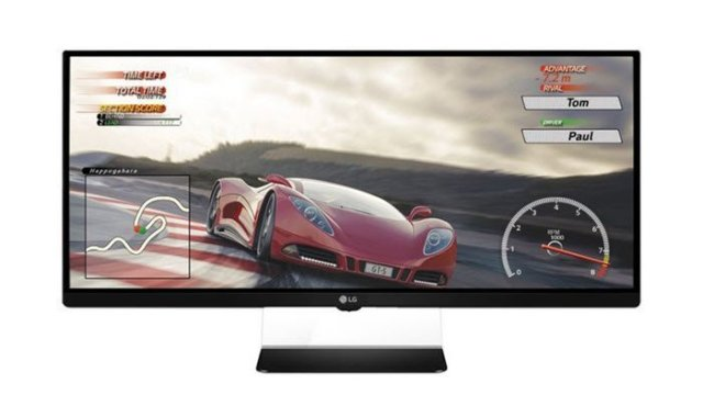 34 inch LG screen for gamers_2