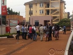 immigrations raid at Airtel