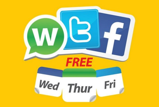 MTN social media bundle