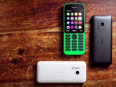 Nokia 215 by Microsft
