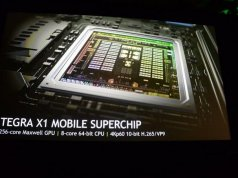 Nvidia X1 superchip