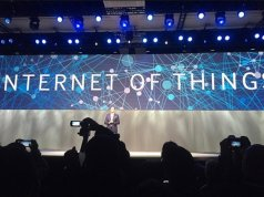 Tizen is Samsung's Internet of things