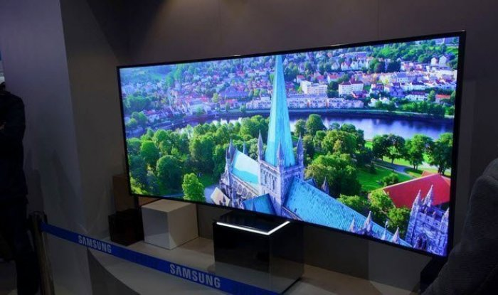 Why Tizen will be Samsung's Tomorrow – Techjaja