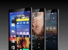 Windows phone 10 UI concept