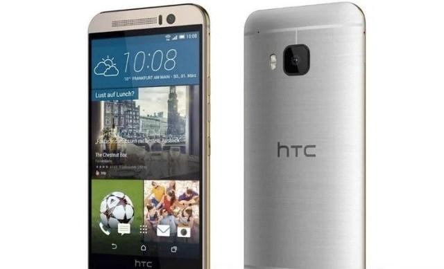 HTC One M9 leaks 6
