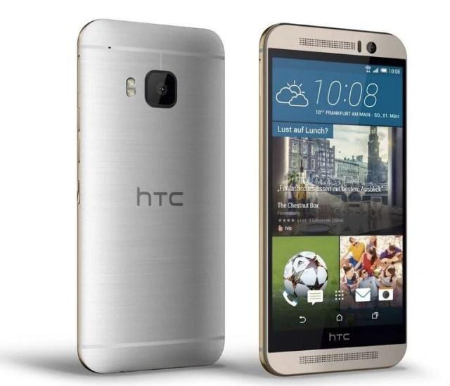 HTC One M9 leaks 9