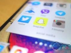 Why Ugandans dont use snapchat