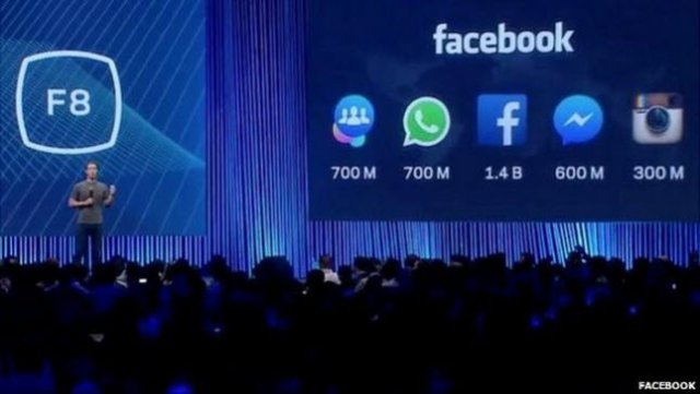 F8 Facebook 2015