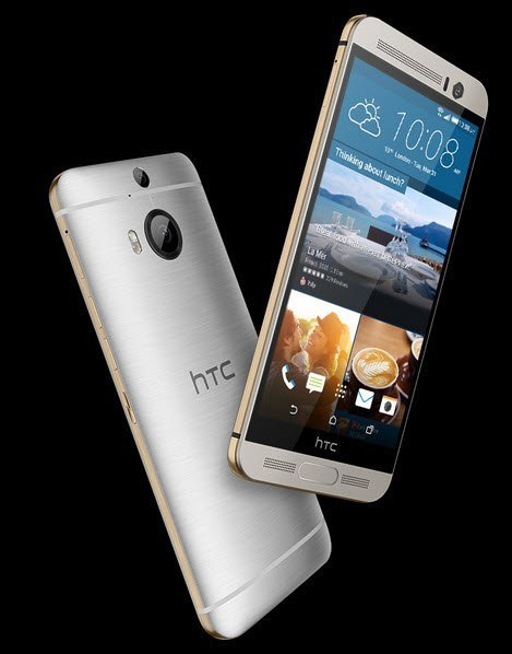 One M9 Plus official_2