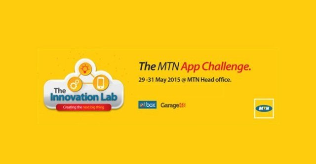 MTN Mobile Hackathon