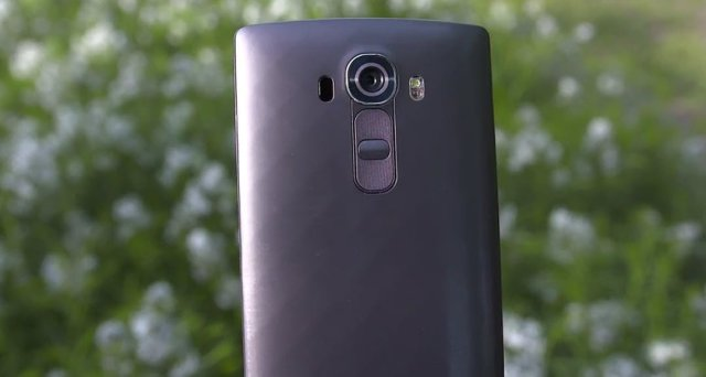 LG G4 review Camera