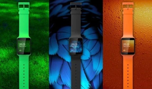 Nokia Moonraker smartwatch_2