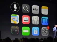 WWDC 2015 iOS 9