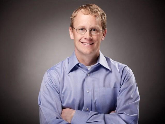 Chris Daniels, Vice President of Internet.org