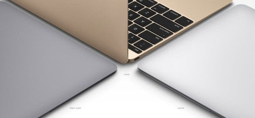 The weird macbook 2015 Apple