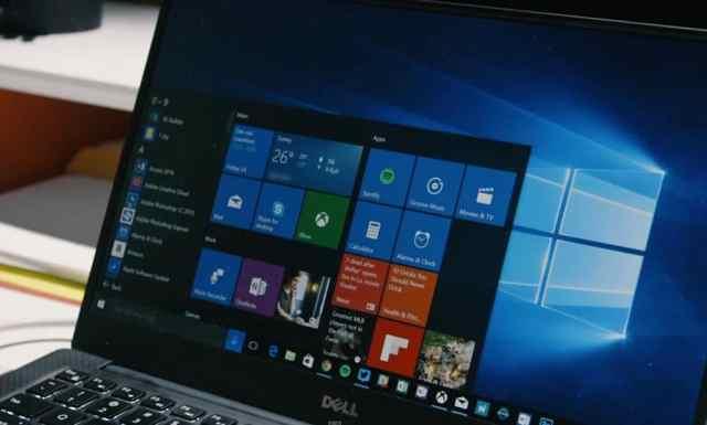 Update to Windows 10