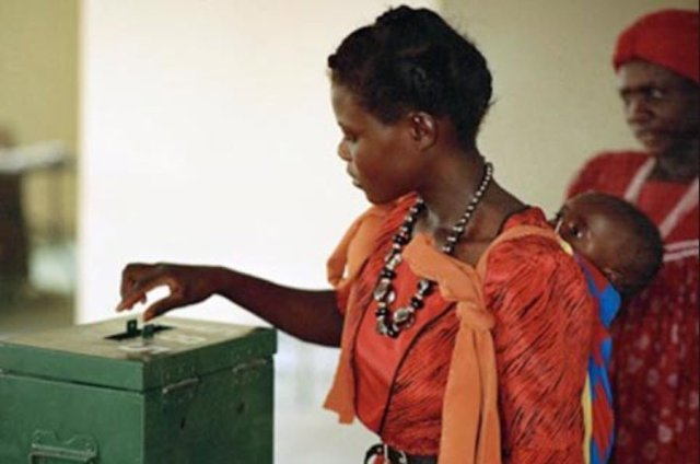 voter locator uganda
