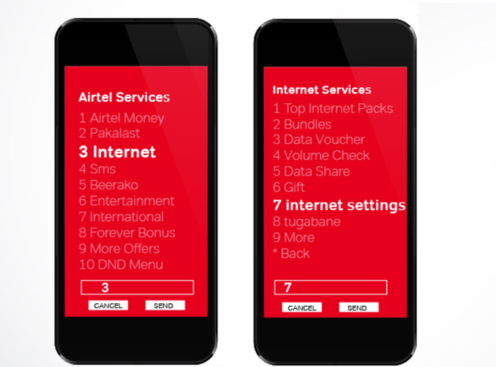 Now you can get your Airtel internet settings on the go – Techjaja