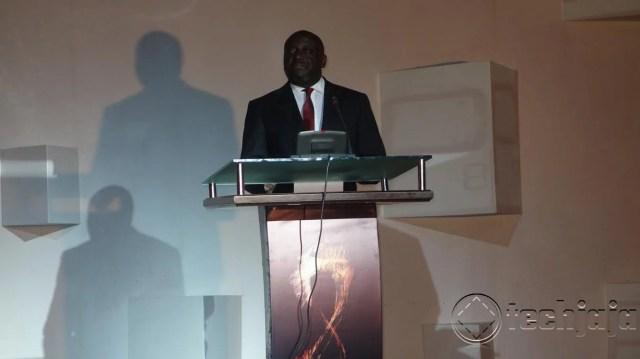 Huawei P8 Launch in Uganda1