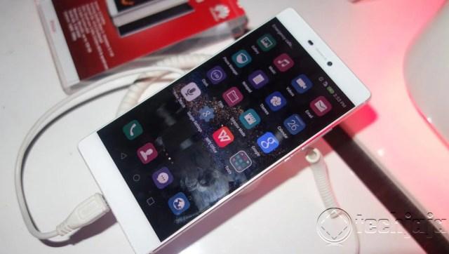 Huawei P8 Launch in Uganda2