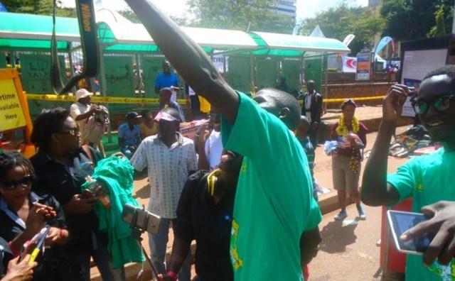 Kampala City Carnival 2015_9