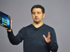 Surface Pro 4 launch