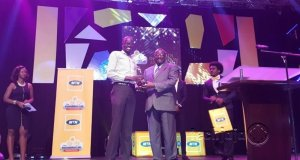 MTN Innovation awards 2015 King Solomon