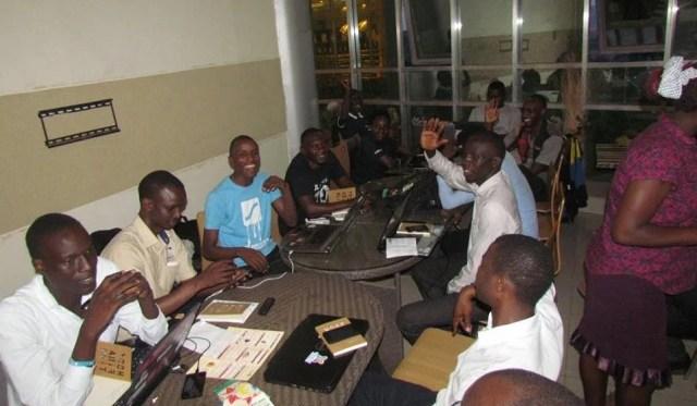 Uganda Web Developers Association is born