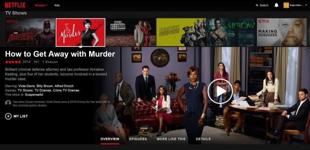 Netflix content 2