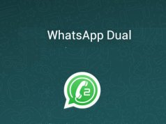 WhatsApp Dual
