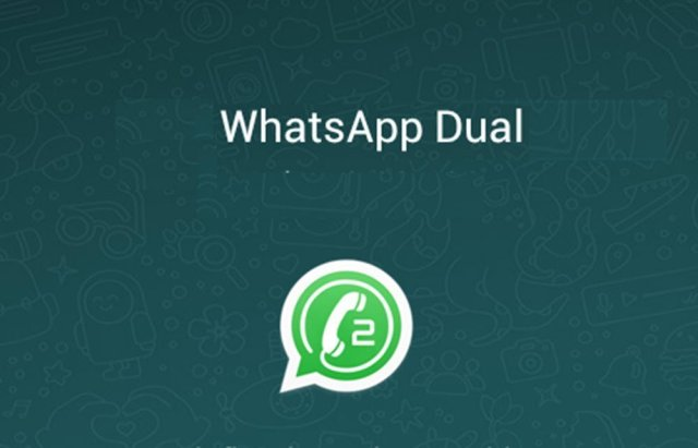 WhatsApp Dual