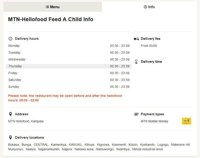feed a child MTN and Hellofood_2