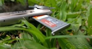 Galaxy s7 Edge SD card