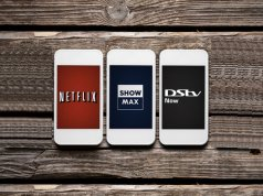Netflix Vs DSTV Now Vs ShowMax