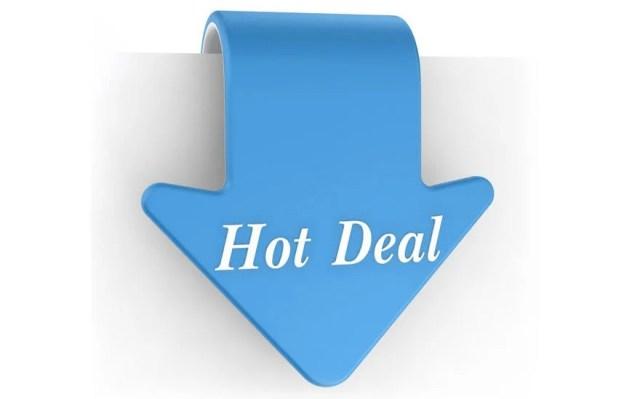 hot deals kaymu