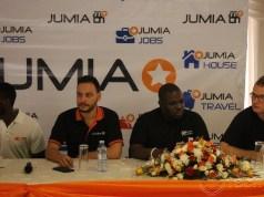 Jumia Uganda launch