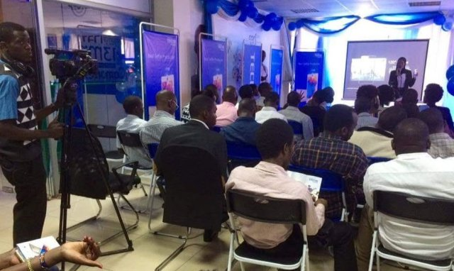 Tecno C9 launch