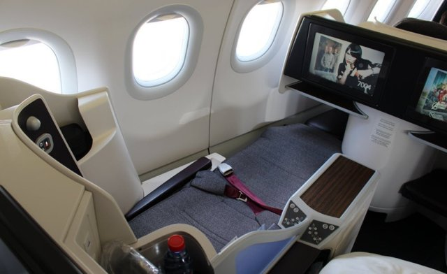 Kenya Airways SITA