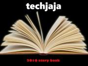 2016 storybook