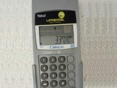 Yaka Meter