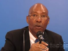 UCC ED Godfrey Mutabazi