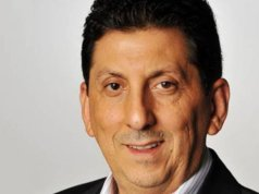 Ahmad Farroukh, Smile Telecoms Holdings Ltd Executive Director, Operations