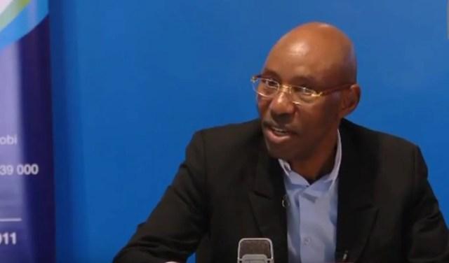 Godfrey Mutabazi UCC ED_ switch SIM cards back on