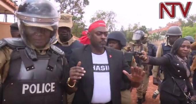 UCC warning on live broadcasts_ MP Mukasa Mbidde