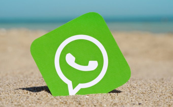 WhatApp at sea Business