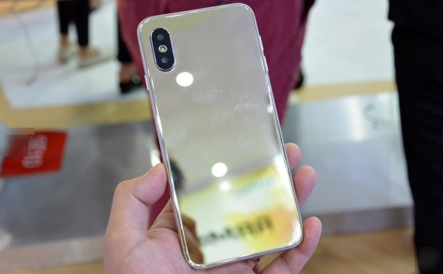 Fake iphone X _Symbol 3 _2