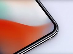 The iPhone X relies on Samsung
