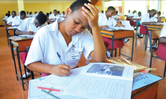 UCC warns using Social Media in UNEB