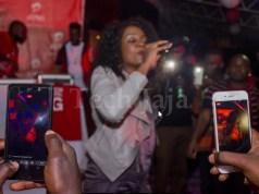 Airtel 4G party