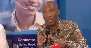 Godfrey Mutabazi UCC _ Data Tracking machine